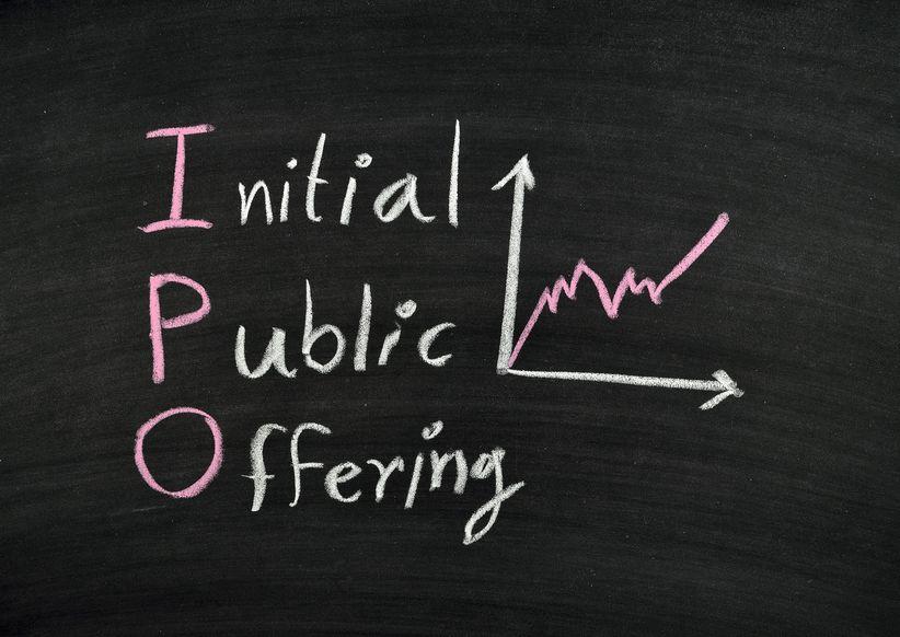 IPO(新規株式公開)